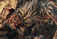 Bloodborne™ С Зверь Лорана 02
