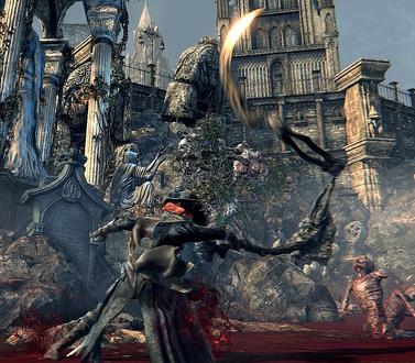 Bloodborne™ 20151201153130