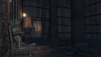 Hypogean Gaol №2