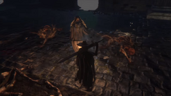 Chalice Ghost (Bloodborne Cut content) 2