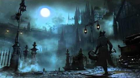 Ryan Amon - The Night Unfurls (Cycled) (Bloodborne Full Extended Soundtrack, OST)
