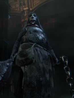 Bloodborne™ 20150515192611