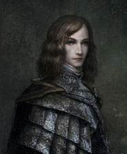 Cainhurst noble 1