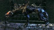 Keeper's Hunting Dog №2
