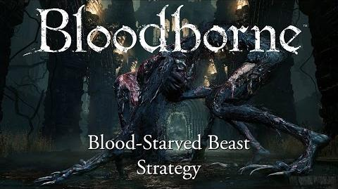 Blood-Starved Beast- Alternate Strategy