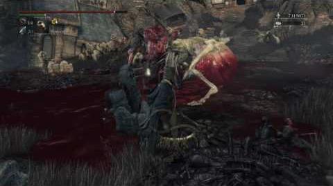 Blood-Starved Beast vs Bloodlickers