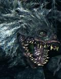 Кошмарное чудовище - таблица