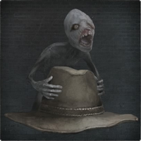 Yharnam Messenger Hat big