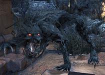 Scourge Beast №4