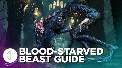 Strategie gegen die Bluthungrige Bestie