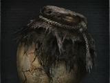 Oil Urn