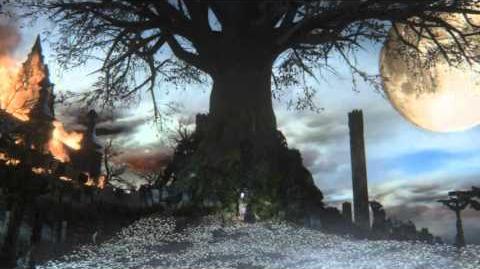 Ryan Amon - Moonlit Melody (Extended) (Bloodborne Full Extended Soundtrack, OST)