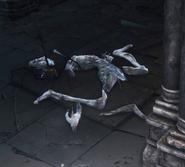 Skeletal Puppet №2