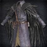 Одеяние из вороньтх перьев - табл