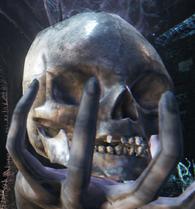 Labyrinth Ritekeeper №9