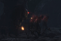 Labyrinth Ritekeeper №8