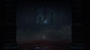 Underground Corpse Pile (Lamp 2)