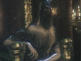 Annalise, Queen of the Vilebloods