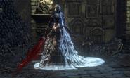 Yharnam, Pthumerian Queen №7