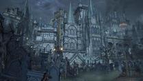 Cathedral Ward №15