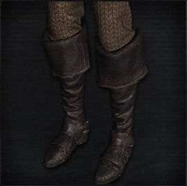 Knight's Trousers