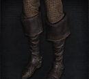 Knight's Trousers/Dress