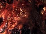 Чудовище-кровоглот