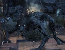 Scourge Beast №13