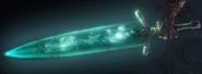 Holy Moonlight Sword №1