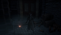 Arinanna's brothel Bloodborne