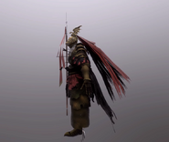 Cainhust Knight 3