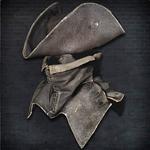 Колпак ярнамского охотника - табл