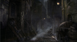 Back Alley Bloodborne-0