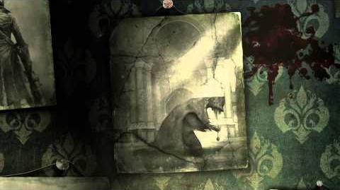 Bloodborne Story Trailer HD en castellano