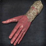 Перчатки рыцаря - табл