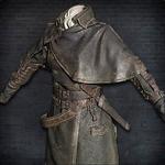 Одеяние Ярнамского охотника - табл