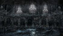 Chalice Dungeons Concept Art 2
