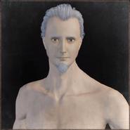 FromSoft Default Hunter Face