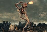 Bloodborne™ С Зверь Лорана 07