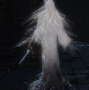 Evil Labyrinth Spirit №2