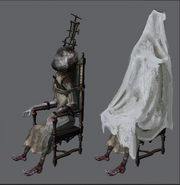 Trepanation Bloodborne