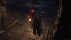 Chalice Archer (Bloodborne Cut content) 2