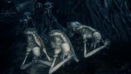SnailWOman Bloodborne
