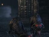 Keeper's Hunting Dog