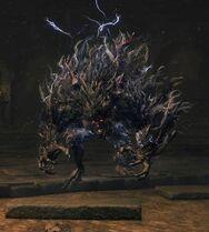 Abhorrent Beast changed