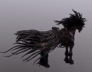Beast Horse rebuilt by Sanadsk 2