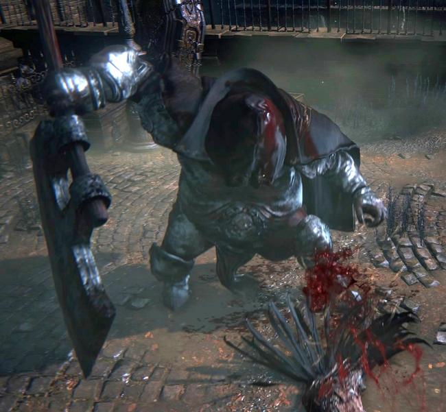 Bloodborne™ 20150512200042