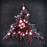 Arcane Triagle Cursed Blood Gems 6