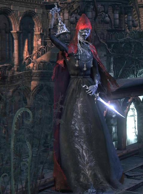 Bloodborne™ 20150513202234