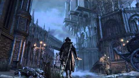 Ryan Amon - Hail the Nightmare (Extended) (Bloodborne Full Extended Soundtrack, OST)